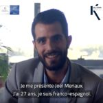 Raconte-nous ton job #12 Joel, Business Manager